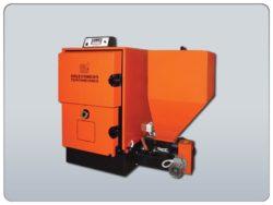 Caldaia a fiamma inversa a biomassa d 39 alessandro clp 30 for D alessandro termomeccanica modello clp