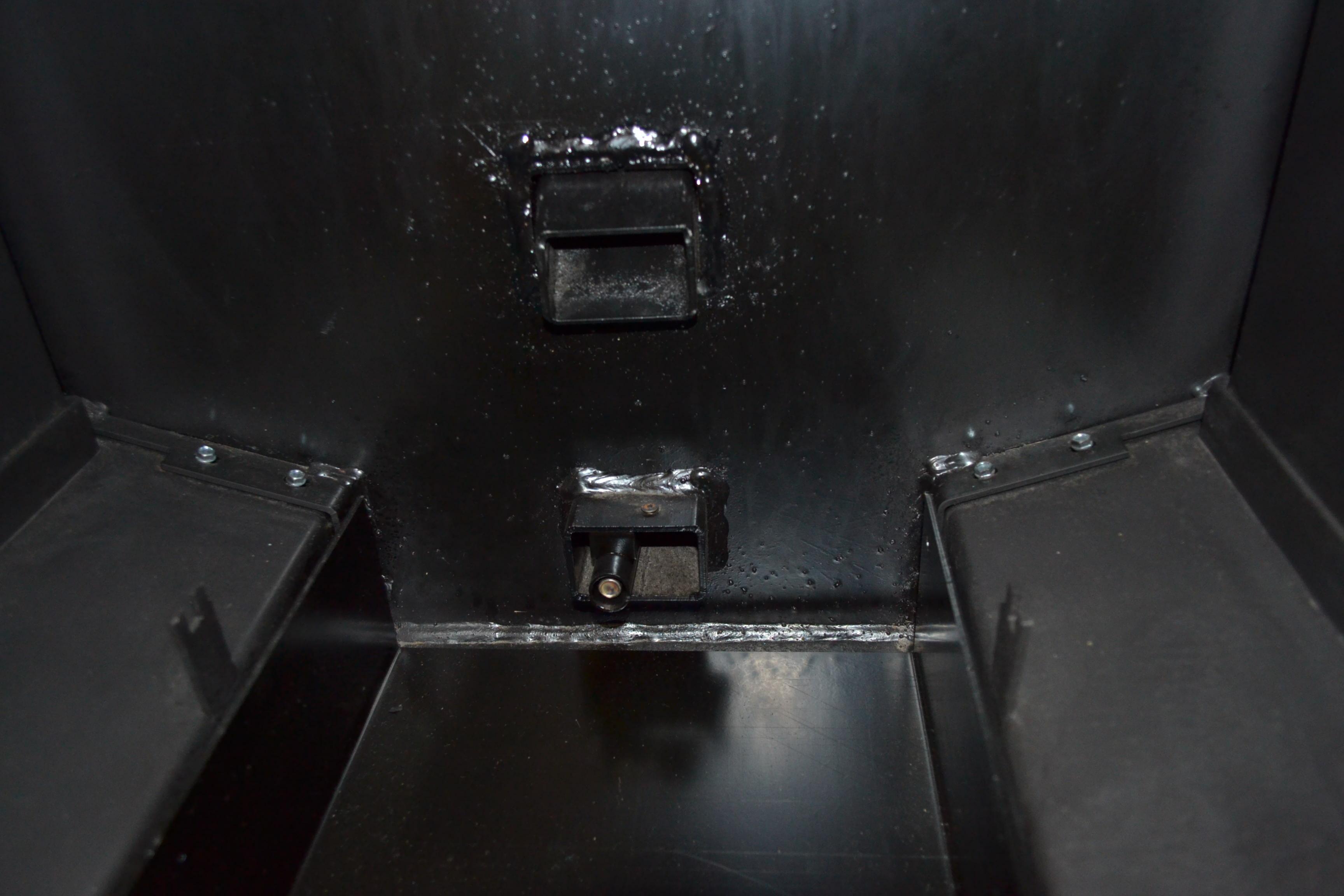 Caldaia biomassa Idro box 32 MZ - R.A.G. Riparazioni Attrezzature ...