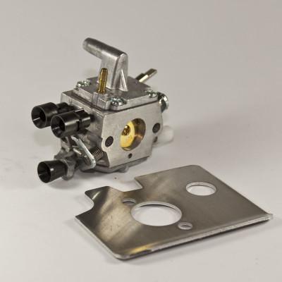 FS 1R - Nuovo decespugliatore con motore 4-MIX - Stihl