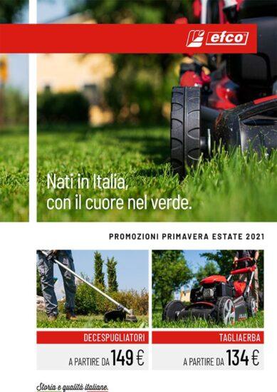 Volantino Efco 2021-min